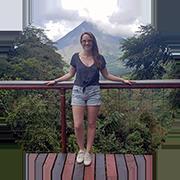 Alison Scarpa Profile