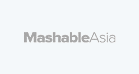 Mashable Asia