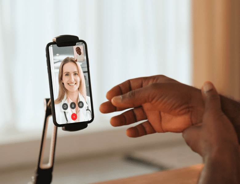 Keeps patients engaged