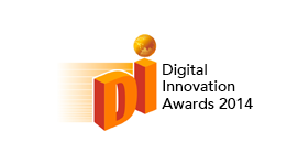 Digital 2014 Innovation Awards