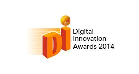 Digital 2014 Innovation Awards