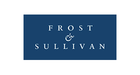 Frost & Sullivan Awards