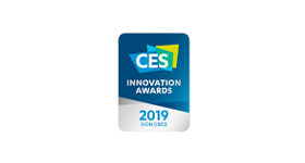 2019 CES Innovation Awards