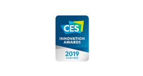 2019 CES Innovation Awards