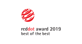 Reddot 2019 Awards