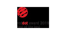 Reddot 2019 Awards