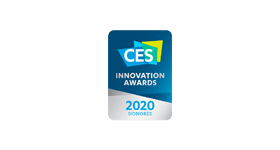 2020 CES Innovation Awards
