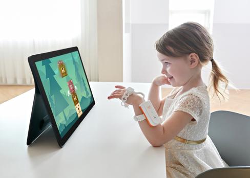 Neofect smart kids for children